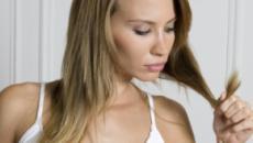 5 maneras de quitar al cabello la grasa acumulada