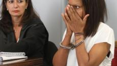Ana Julia se convierte en la primera mujer condenada a prisión permanente revisable
