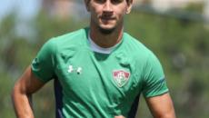 Faixa de capitão mostra prestígio de Ganso no Fluminense