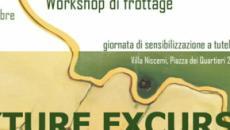 Texture Excursion a Palermo: un'incursione artistica nella natura a Villa Niscemi