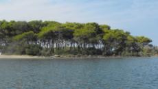 Porto Cesareo, potrebbe esserci un cimitero medievale sotto l'Isola dei Conigli