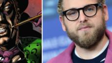 The Batman : Jonah Hill pourrait se glisser dans le costume du Sphinx