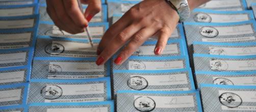 1° ottobre: via alle domande per l'incarico di scrutatori e presidenti di seggio
