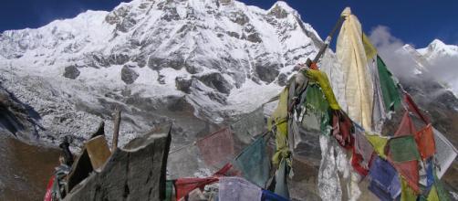 5 de las montañas más peligrosas del mundo