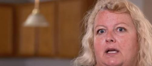 90 Day Fiance fans fear for Aladin as Laura maes more accusations - Image credit - TLC / YouTube