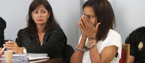 Ana Julia, la primera mujer condenada a prisión permanente revisable