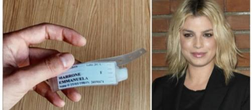 Emma Marrone, l'ufficio stampa: 'Fonti ufficiali sui suoi canali, il resto supposizioni'.