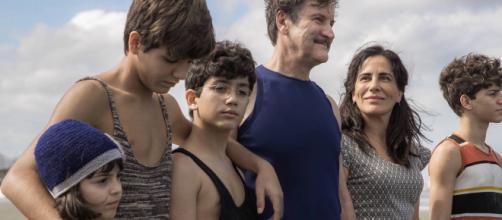 Éramos Seis: resumo da semana de 07 a 12 de outubro. (Reprodução/TV Globo)