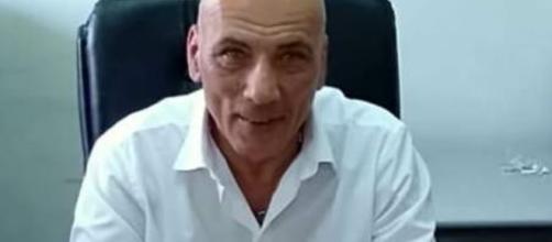 Il S. Commissario Armando Algozzino