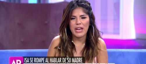 Isa Pantoja acaba destrozada con Ana Rosa