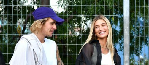 Justin Bieber y su mujer enfadan a los clientes del hotel donde se van a casar