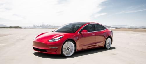 La Tesla Model 3 dans le top 10 des ventes US - automobile-propre.com