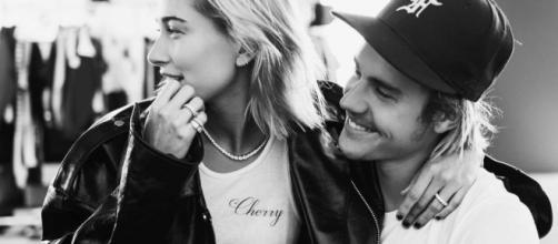 O casal se casou oficialmente em setembro de 2018. (Arquivo Blasting News)
