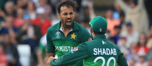 Pakistan vs Sri Lanka live on Ten Sports (Image via PCB/Twitter)