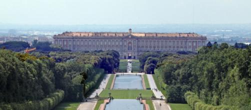 Reggia di Caserta: informazioni, storia ed eventi - ioviaggio.it