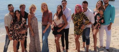 Temptation Island Vip: Anna Pettinelli vuole tornare a casa, Silvia 'a letto' con un tentatore