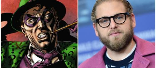 "The Riddler, en VO, deviendra-t-il l'ennemi principal du film ""The Batman"" ? - premiere.fr"