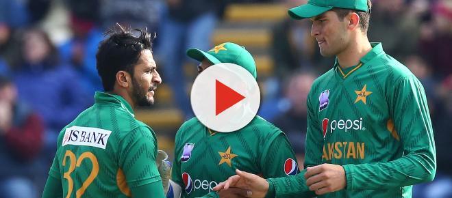 Pakistan vs Sri Lanka 2nd ODI live online stream on PTV Sports Monday