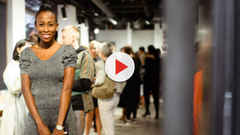Fashion influencer Anne Welsh talks about this year's LFW trends