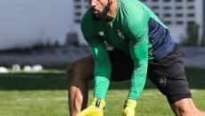 Muriel garante apoio de jogadores do Fluminense a Oswaldo de Oliveira