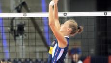 L'Italia del volley femminile in semifinale agli Europei