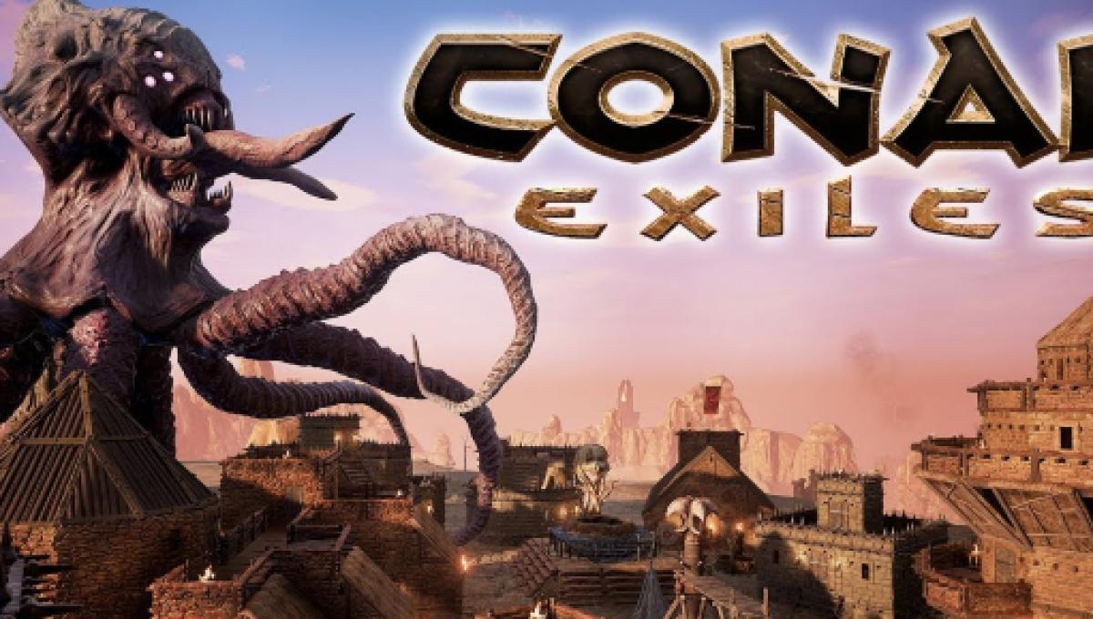 Conan Exiles': Funcom's new update highlights a new and