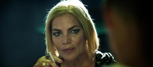 Amici Celebrity: nel cast anche Cristina Donadio, protagonista di Gomorra