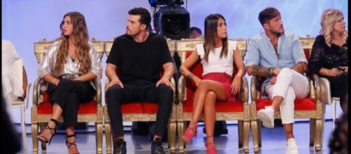 Uomini e Donne torna in televisione dal 16 settembre.
