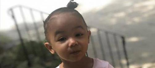 Authorities find missing toddler Nalani Johnson in park, deceased. - [Image source: CBS - Pittsburgh / YouTube screencap]