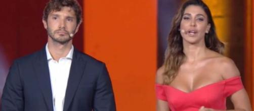 Belen e Stefano non convincono pubblico e critica sul palco del Festival di Castrocaro.
