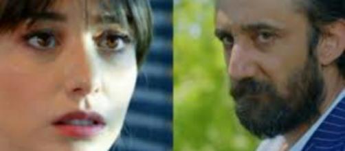 Bitter Sweet, trama del 6 settembre: Hakan cerca Nazli per ricattarla ma trova la signora Leman