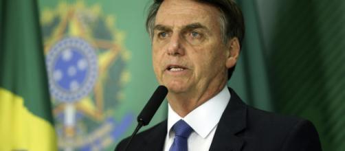 Bolsonaro faz novas declarações polêmicas. (Arquivo Blasting News)