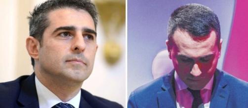 M5S: i sospetti di Pizzarotti su Fico e le offese a Di Maio