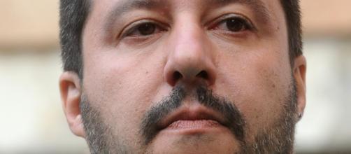 Matteo Salvini, 'Un governo nato tra Parigi e Berlino per le poltrone, non durerà molto'