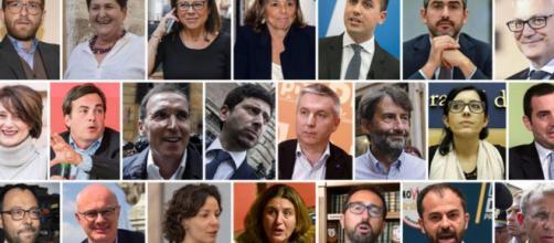 Politica, nuovo Esecutivo: tutti i ministri del Conte Bis