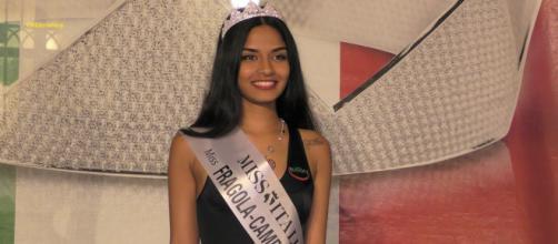 Sevmi Tharuka Fernando, 20 anni nata a Padova con origini cingalesi