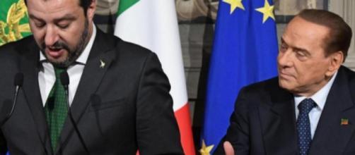 Travaglio cita Montanelli per paragonare Salvini a Berlusconi