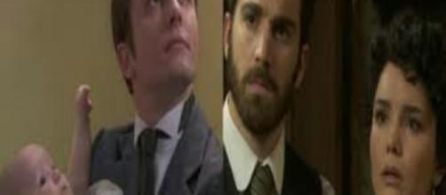 Una vita, trame al 14 settembre: Blanca impedisce a Diego di uccidere Samuel