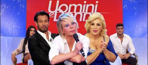 Uomini e Donne torna lunedì 16/09: già registrati i debutti di Trono Classico e Over