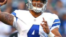 After Zeke signing, Cowboys turn focus on Prescott and Cooper
