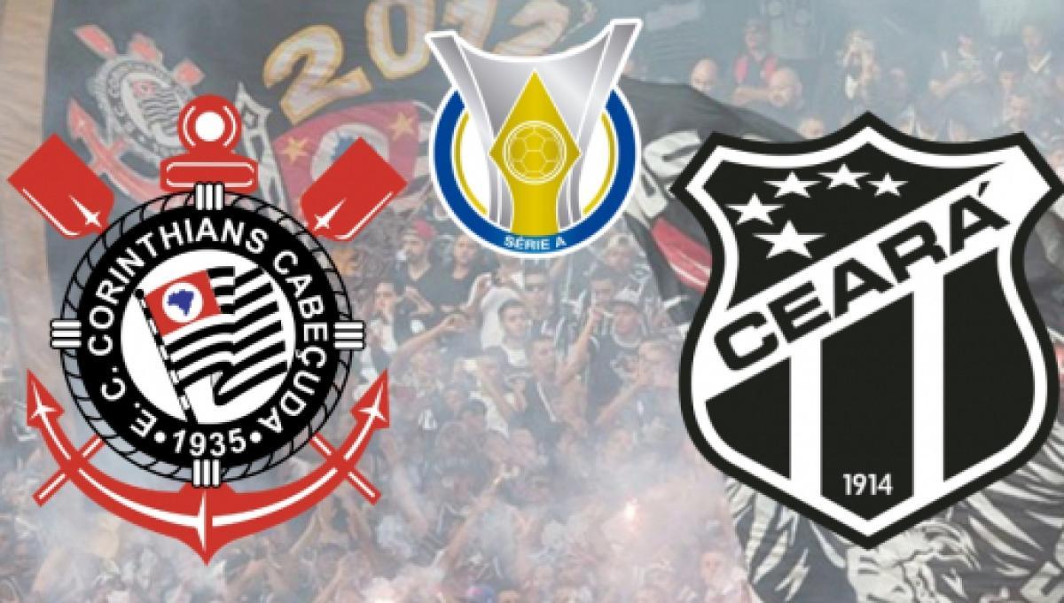 Corinthians X Ceara Transmissao Ao Vivo No Premiere Neste Sabado 7 As 11h