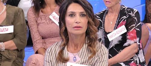 Barbara De Santi a «Uomini e Donne»: un ritorno di fuoco   TV ... - sorrisi.com