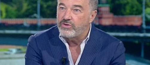 Il giornalista Maurizio Pistocchi