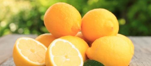 Ricetta per il limoncello fatto in casa