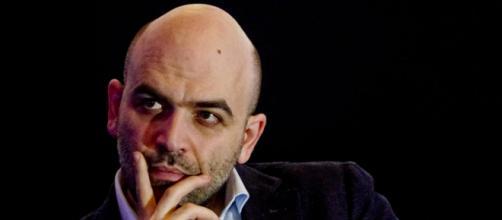 """Saviano """"Legalizzare la cocaina"""" - tpi.it"""
