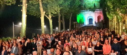 Scenari Casamarciano, al via il festival del teatro: il programma integrale