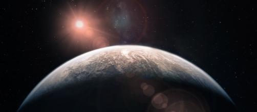 Spazio, scoperta acqua su un pianeta simile alla Terra - yahoo.com