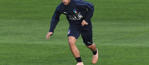 Stefano Sensi:' L'Inter una grande famiglia, sogno un trofeo'