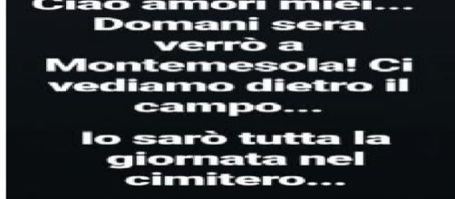 Taranto, Samara da appuntamento questa sera 5 settembre a Montemesola