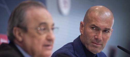 Zidane s'est entêté a vouloir Paul Pogba